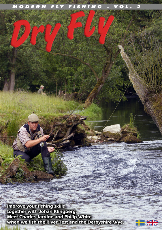 dry fly fly fishing films dvd streaming nice