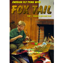 Fly tying with Fox tail (Streaming, English)