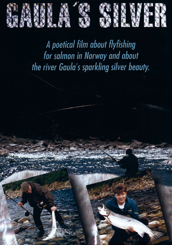 Gaula 39 s silver fly fishing films dvd streaming for Fly fishing films