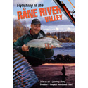 Fly fishing in the Råne River Valley (Streaming, English)