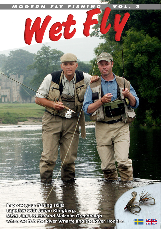 wet fly - fly fishing films - dvd & streaming - nice videos!fly, Fly Fishing Bait